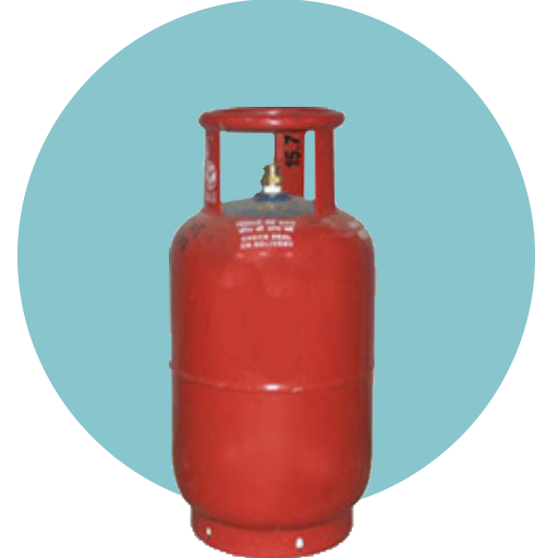 Current lpg Gas Cylinder prices near me